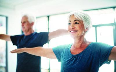 Maintaining Health Treatments