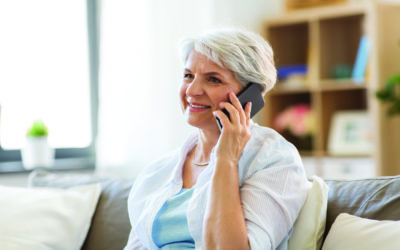 Older Australians COVID-19 Support Line and Hygiene Tips