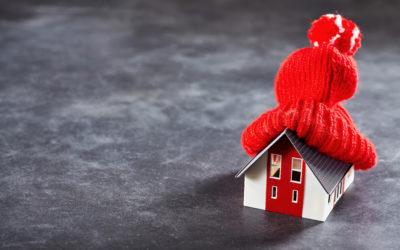 Beat Your Winter Energy Bills