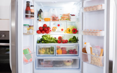 Foods that Don't Love the Fridge