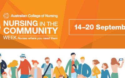 Nursing in the Community Week