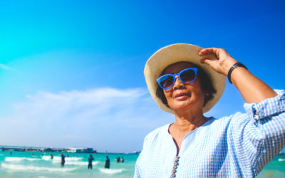 Top 5 Tips for a Healthy Summer
